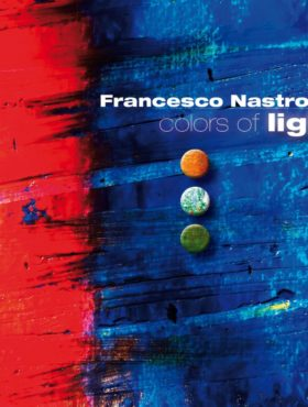 colors of light - francesco nastro